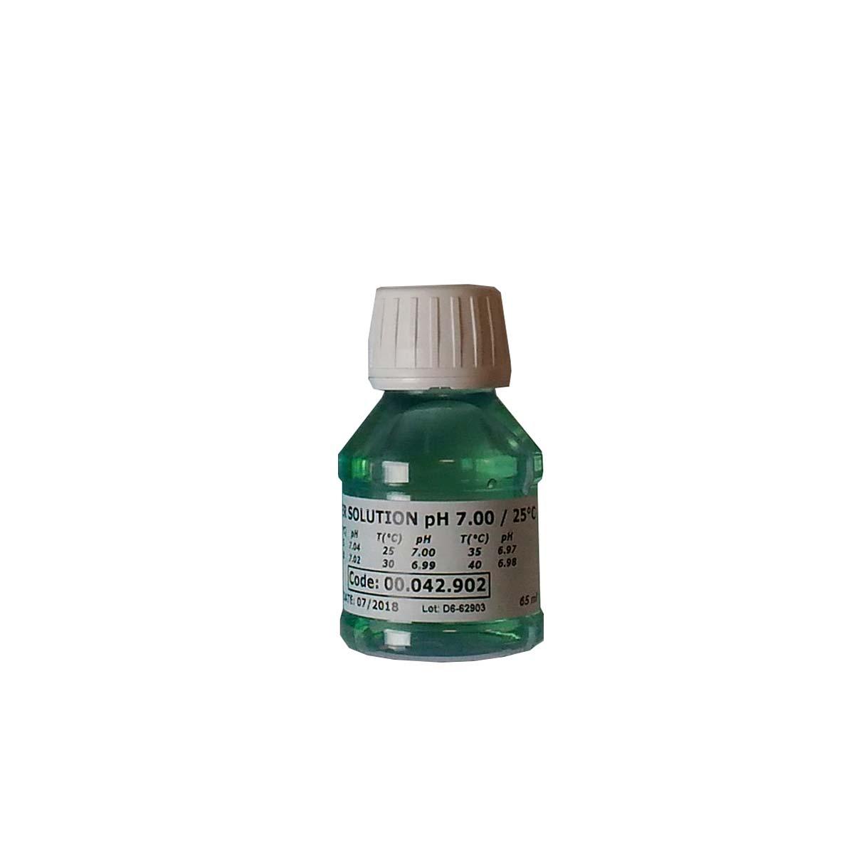 pH-Pufferlösung