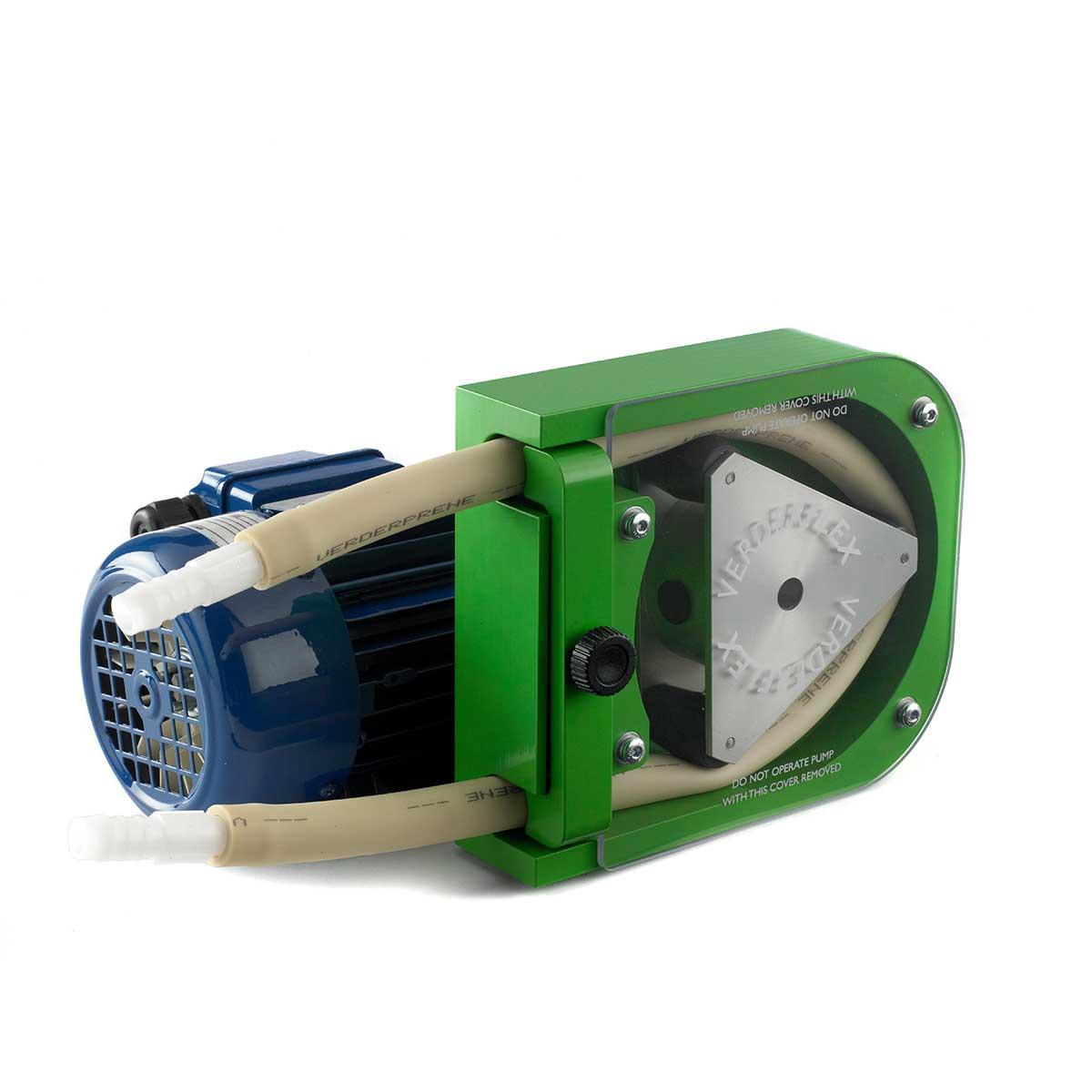 Schlauchpumpe Verderflex Rapide R8
