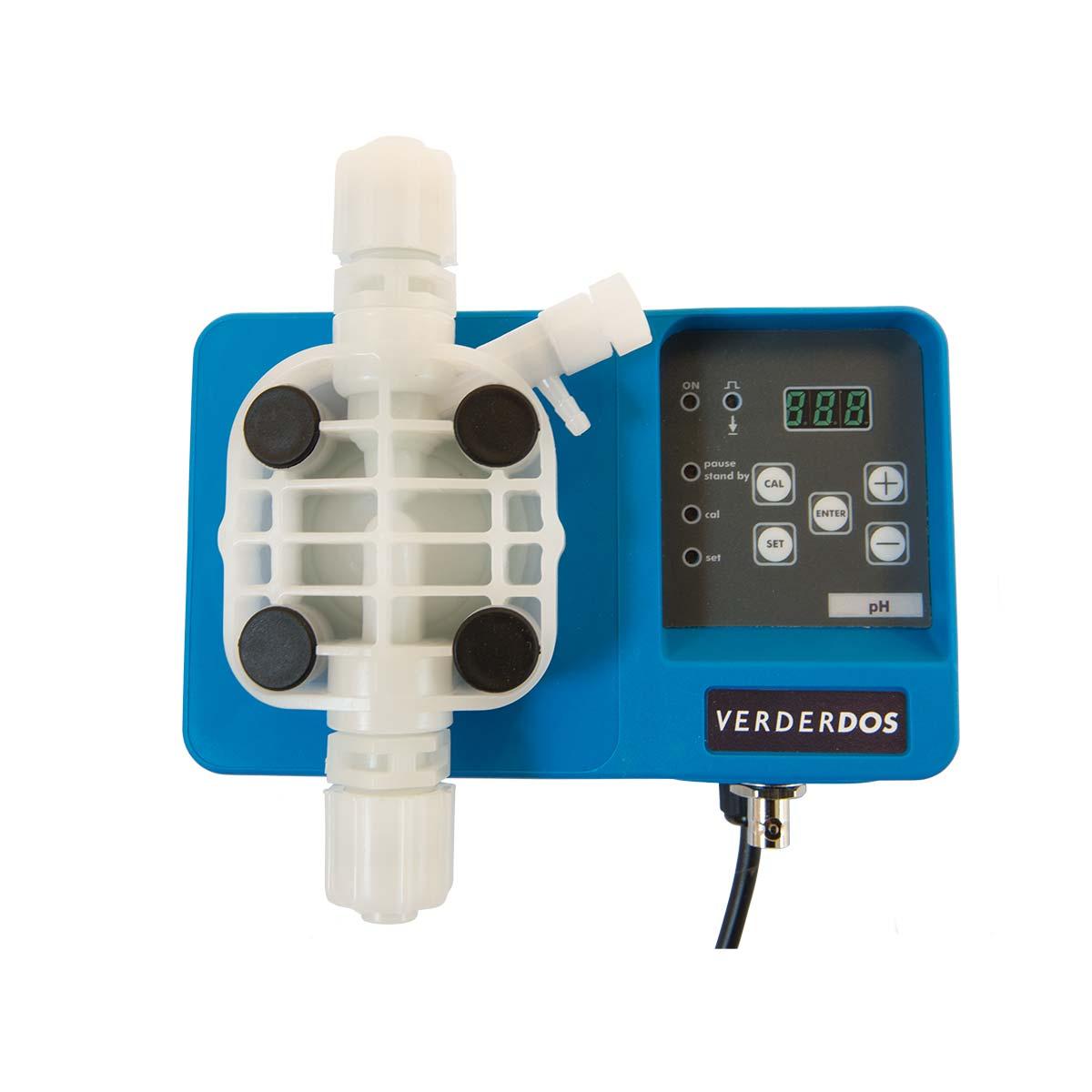 Magnet-Membrandosierpumpe VE1-pH