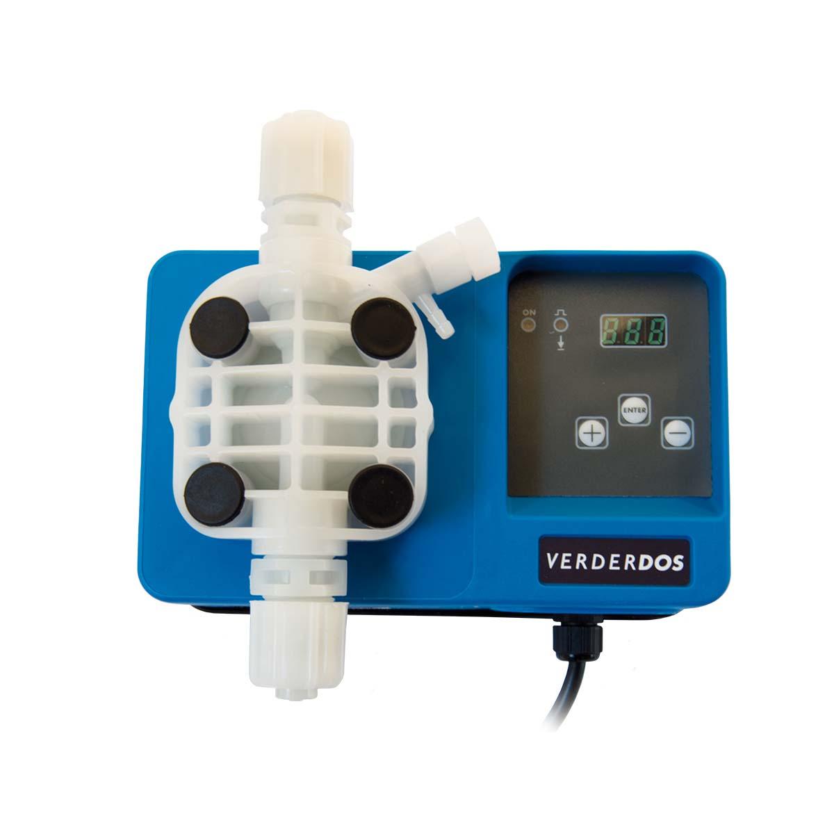Magnet-Membrandosierpumpe VE1-C